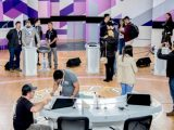 INE acredita a 862 periodistas para segundo debate presidencial