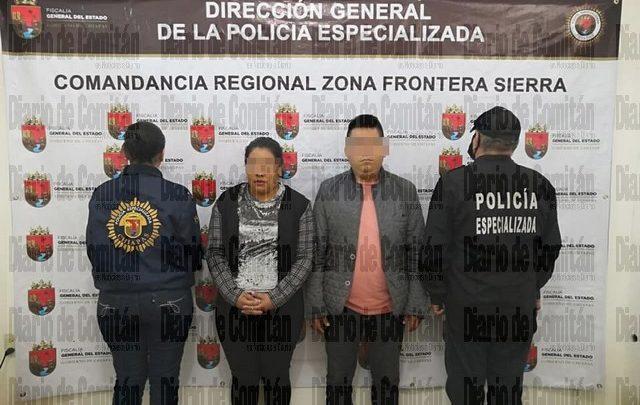 """""""VACIARON"""" UNA FERRETERÍA EN PASO HONDO"""