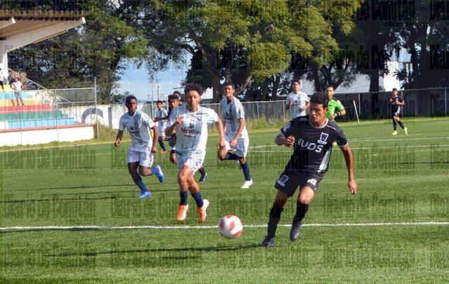 UDS FC EN BUSCA DE LA LIGUILLA