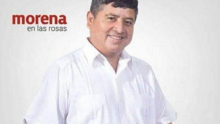 CHEMINGO MENESES QUEDA EN LIBERTAD