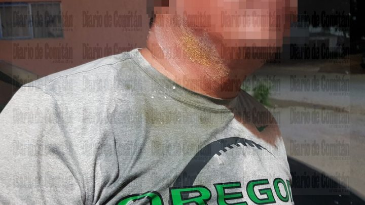 """BUSCAN A MIEMBROS DE LA BANDA """"LOS HUEVONES"""""""