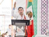 POR EL BIENESTAR DE NUESTRO PUEBLO: BLADIMIR HERNÁNDEZ